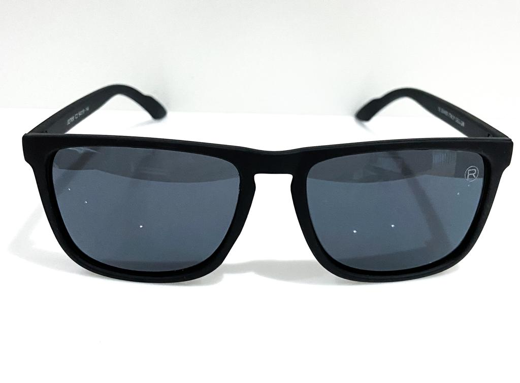 Óculos Solar Masculino Rafalu JQ7956 C2