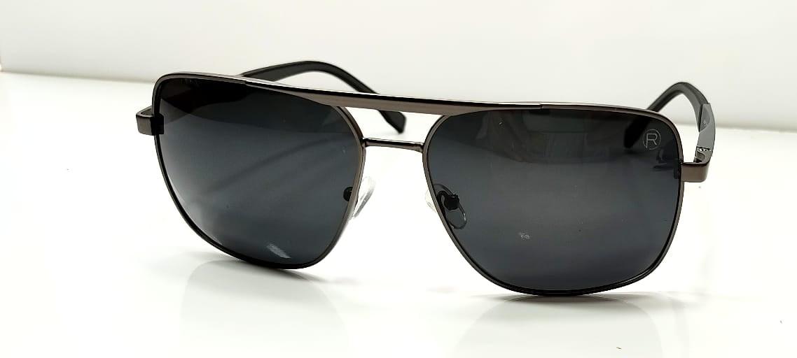 Óculos Solar Masculino Polarizado Rafalu RP21072 CYQ16-P1