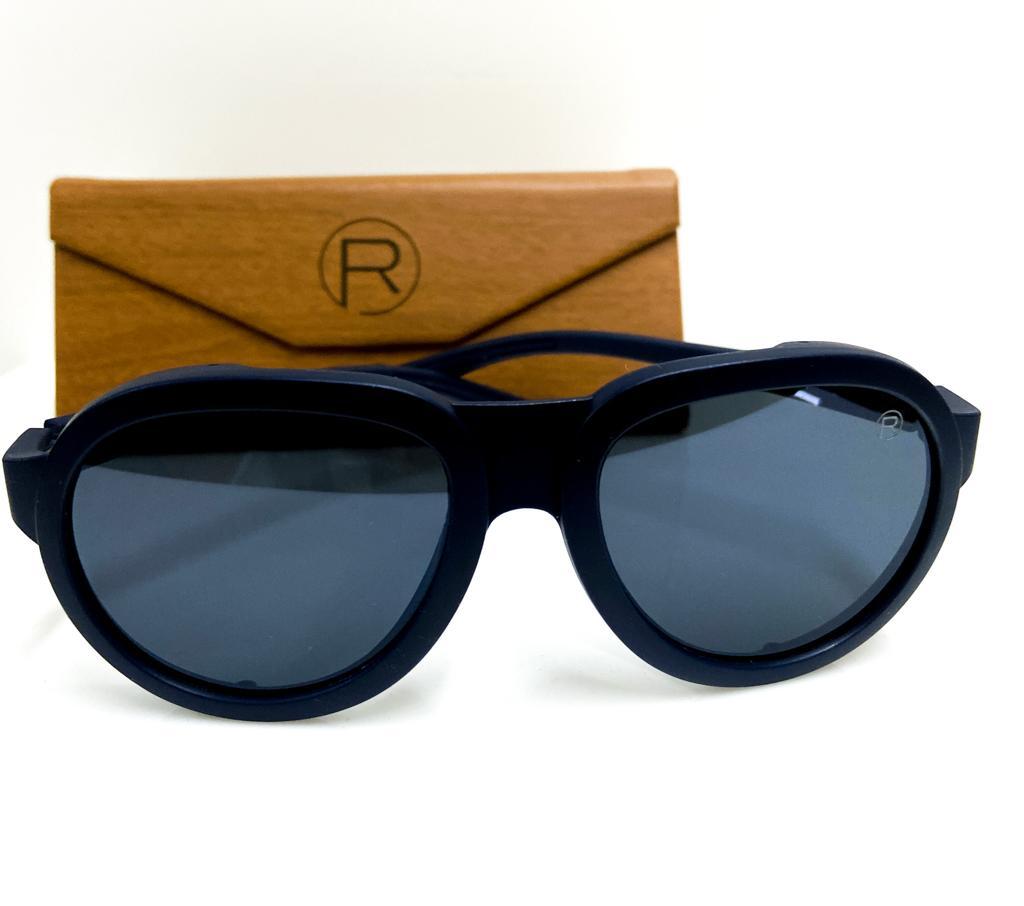 Óculos Solar Masculino Rafalu HP1837 C6