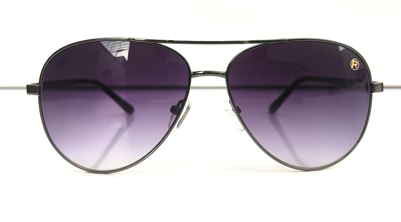 Óculos Solar Unissex Rafalu S98160 C2