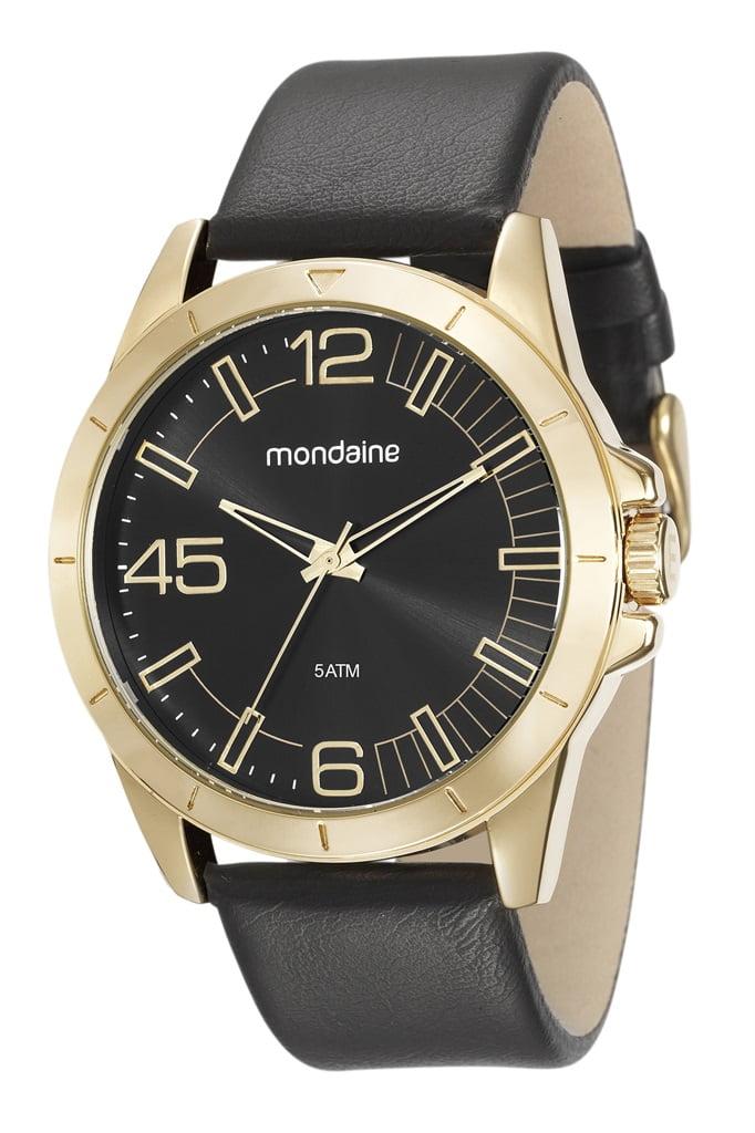 Relógio Mondaine Masculino 76656GPMVDH4