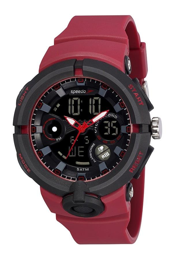 Relógio Speedo Masculino Esportivo 81158G0EVNP4