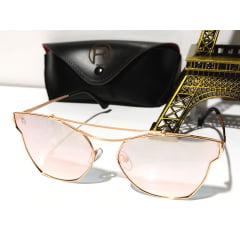 Óculos Solar Feminino Rafalu SLB0033L