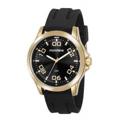 Relógio Mondaine Masculino Silicone