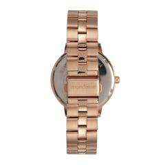Relógio Mondaine Feminino Rosê