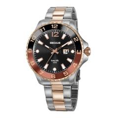 Relógio Seculus 20764GPSVGA2