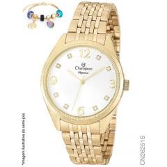 Relógio Champion + pulseira CN26251S