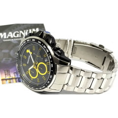 Relógio Magnum Cronógrafo Masculino MA33648Y