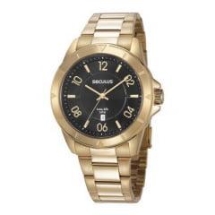Relógio Seculus 77032GPSVDA3