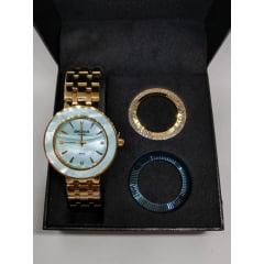 Relógio Seculus Feminino troca Coroa 20598LPSVDS2
