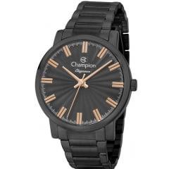Relógio Champion Feminino Preto CN26037D