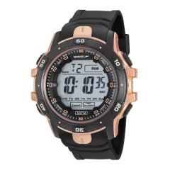 Relógio Speedo Masculino Esportivo Bronze 11016G0EVNP2