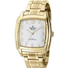 Relógio Quadrado Feminino Champion CH24553W