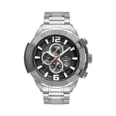 Relógio Technos Legacy Prata OS10FD/1C