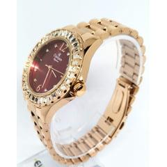 Relógio Champion Rosê CN24299I