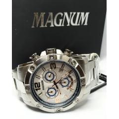 Relógio Magnum Cronógrafo Masculino MA34236Q