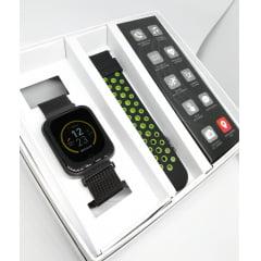Relogio Smartwatch Seculus Preto 79006MPSVPE2