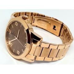 Relógio Champion Feminino Rosê CN24271X