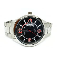 Relógio Seculus 23647G0SVNA2