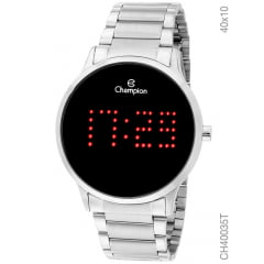 Relógio Champion CH40035T