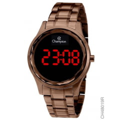 Relógio Champion CH48019R