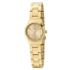 Relógio Condor Feminino Dourado CO2035KKV/4D