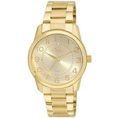 Relógio Condor Feminino Dourado CO2036CN/4X