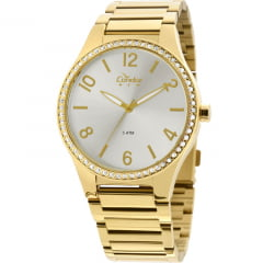 Relógio Condor Feminino Dourado COPC21AK/4K