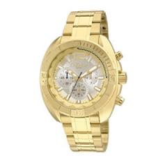 Relógio Condor Masculino Dourado COVD54AN/4K