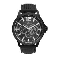 Relógio Condor Masculino Pulseira de Silicone CO6P29JE/4P