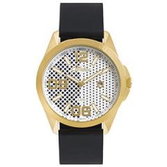 Relógio Condor Masculino Speed Dourado
