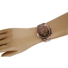 Relógio Cronógrafo Mondaine Feminino