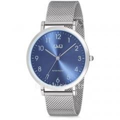 Relógio QeQ em Aço Masculino QA20-828Y