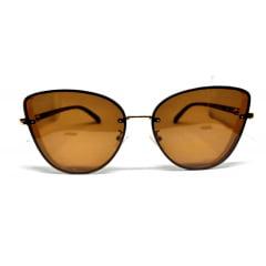 Óculos Solar Feminino Rafalu SLC0003M