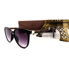 Óculos Solar Feminino RAFALU B88-1508/1