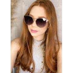 Óculos Solar  Feminino RAFALU 17257 5321-142
