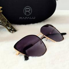 Óculos Solar Feminino Rafalu 92507 C1