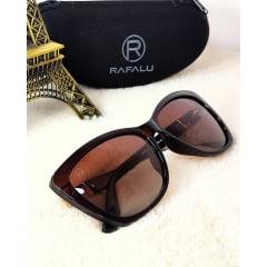 Óculos Solar Feminino Rafalu Armação Grossa MP9045 320-P87-R40