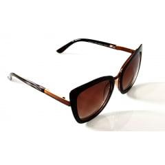 Óculos Solar Feminino Rafalu Armação Grossa TP21077 CM21-PBG101
