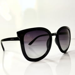 Óculos Solar Feminino Rafalu Armação Grossa TP21079 CA15-PSG326