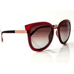 Óculos Solar Feminino Rafalu Armação Grossa TP21079 CX30-PBG301