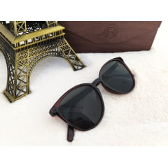 Óculos Solar Feminino RAFALU B88-1508M