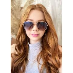 Óculos Solar Feminino RAFALU B88-445