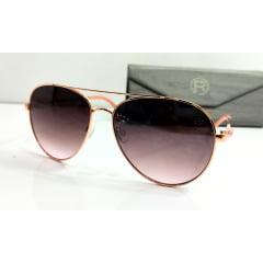 Óculos Solar Feminino RAFALU B88-445R
