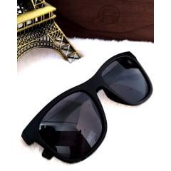 Óculos Solar Masculino Polarizado RAFALU HP202019P C.1