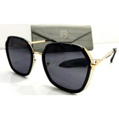 Óculos Solar Feminino Rafalu HT1437 C.1
