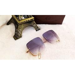 Óculos Solar Feminino Rafalu HT202048 C.6