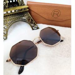 Óculos Solar Feminino RAFALU HT202109 C.6