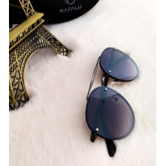 Óculos Solar Feminino Rafalu HT202115 C4