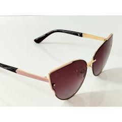 Óculos Solar Feminino Rafalu MP9022 R101-P91